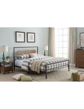 Alaina Platform Bed by Union Rustic