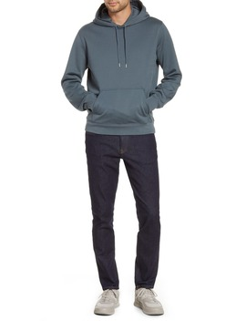 Uniform French Terry Hoodie by Everlane
