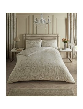 Oakdale 144 Tc Duvet Cover Set by Lily Manor
