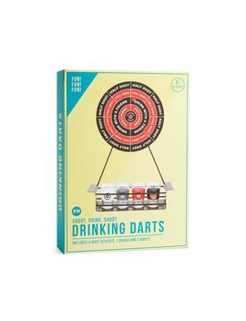 Drinking Darts by Primark