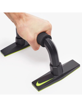 Impugnature Nike Push Up Grips 3.0   Nero/Volt by Pro Direct Soccer