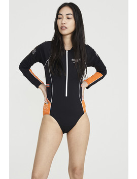 Speedo Fynne Paddlesuit by Speedo