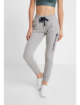 Elastic Cuff Pants   Tracksuit Bottoms by Champion