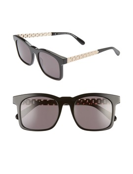 Chance 47mm Sunglasses by Diff