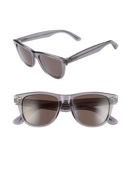 Kota 52mm Sunglasses by Diff