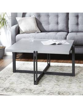Baran Coffee Table by Ivy Bronx