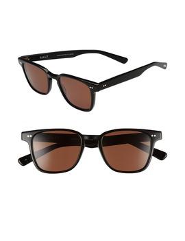 Reiner 51mm Polarized Sunglasses by Salt.
