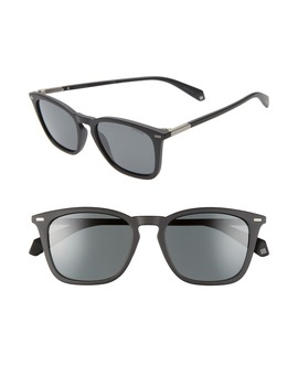 52mm Polarized Sunglasses by Polaroid