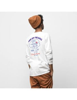 Dream Vacay Long Sleeve T Shirt by Vans