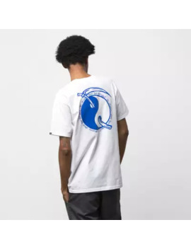 Off Balance T Shirt by Vans