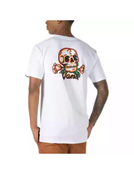 Bad Trip T Shirt by Vans