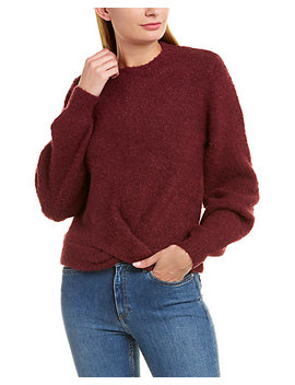 Joie Stavan Wool Blend Sweater by Joie