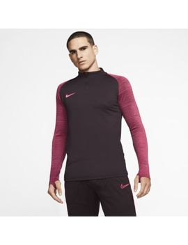 Nike Dri Fit Strike Men's Football Drill Top. Nike Gb by Nike