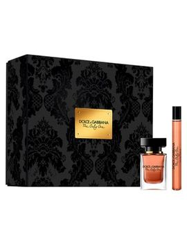 Dolce & Gabbana The Only One Duo Set (Edp 30ml + Travel Spray 10ml) by Dolce & Gabbana