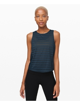 Off And Running Tank New by Lululemon