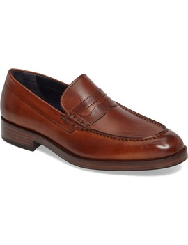 Harrison Grand Penny Loafer by Cole Haan
