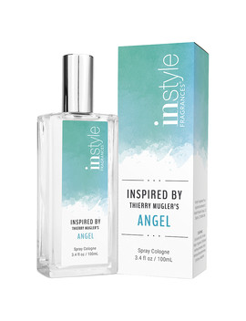Instyle Fragrances An Impression Spray Cologne For Women Angel3.4oz by Walgreens