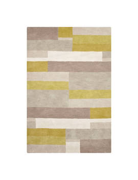 John Lewis & Partners Grid Rug by John Lewis & Partners