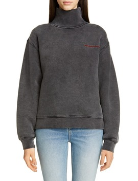 Chynatown Washed Sweatshirt by Alexander Wang