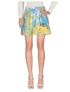 Mini Skirt by G. Kero