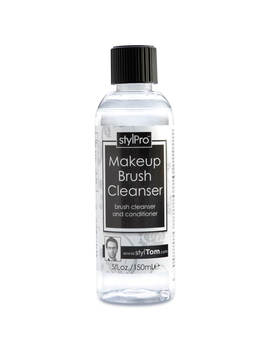 Styl Pro Make Up Brush Cleansing Solution 150ml by Styl Pro