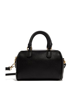 Bad Lil Thang Mini Bag   Black by Miss Lola