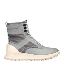 S0695 Garment Dyed Leather Exostrike Boot Con Dyneema®S0695 Garment Dyed Leather Exostrike Boot Con Dyneema® by Stone Island