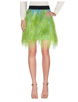 Mini Skirt by Marco Bologna