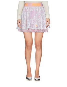 Mini Skirt by Puma X Sophia Webster