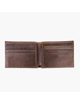 Bifold Wallet   by Thursday Boots