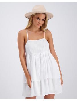 Lindley Dress by Mooloola