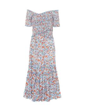 Exclusive To Mytheresa – Floral Maxi Dress by Poupette St Barth