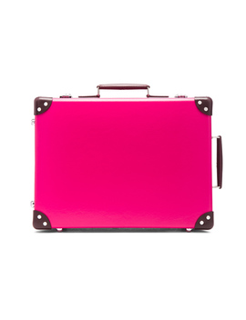 "18"" Candy Trolley Case by Globe Trotter"