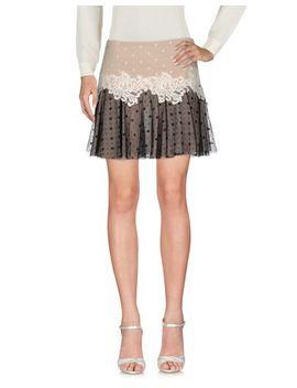 Mini Skirt by X's Milano