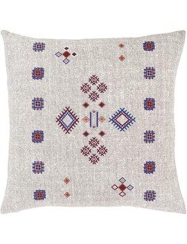 Stangl Cotton Throw Pillow by Joss & Main