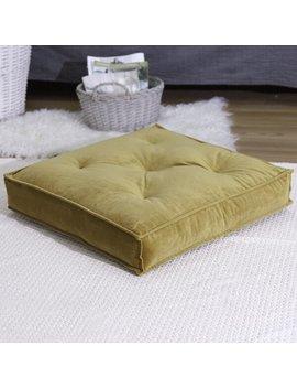 Asaad Pad Floor Pillow by Joss & Main