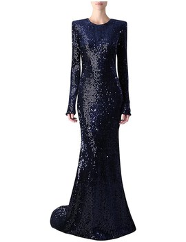 Royal Engagement Ball Gown by Carla Zampatti