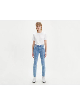 501® Stretch Skinny Embroidered Women's Jeans by Levi's