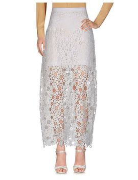 Maxi Skirts by Mooi Milano