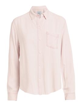 Ingrid Raw Hem Shirt Ingrid Raw Hem Shirt by Rails Rails