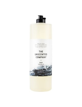 The Unscented Company Dish Soap by Well