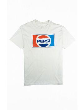 Goat Vintage '80s Pepsi T Shirt by Pacsun