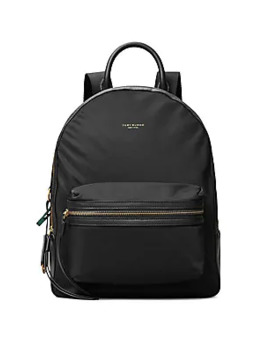 Perry Nylon Backpack by Tory Burch