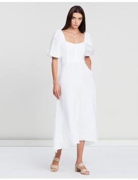 Evelyn Midi Dress by Bec + Bridge