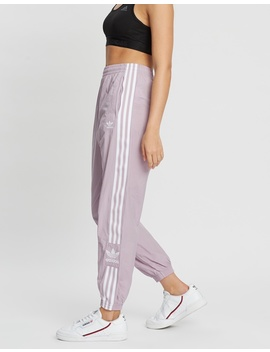 Lock Up Track Pants by Adidas Originals