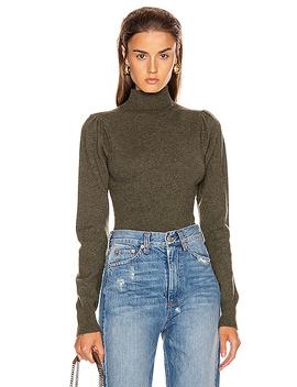 Waverly Pullover Bodysuit by Marissa Webb