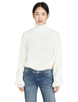 Pippa Sweater by Line & Dot