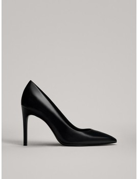 High Heel Shoes by Massimo Dutti