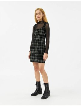 Alex Plaid Dress by Which We Want Which We Want