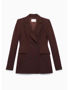 Aritzia Babaton Sonia Blazer Jacket Size 0 by Kijiji
